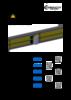 Conductor Rail System SingleFlexLine 0811