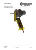 Spring Cable Reel (SCR) C BEF263616-15-E-RLS-S