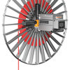 Motor Driven Cable Reels High Dynamics [KHD] Series